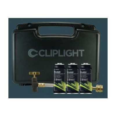 FLASH DUAL PRO 84 LEAK DETECTION KIT