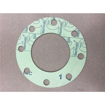 "GASKET 4 150# GREEN N/A 1/16"" THICK"