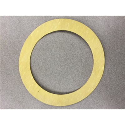 "GASKET 4 150# GOLD STEAM 1/16"" THICK"