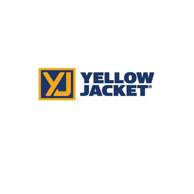 "1//4/"" MFL Yellow Jacket 69095 Tee Fitting"