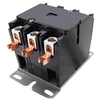 CONTACTOR 3-POLE 50AMP 208-240V